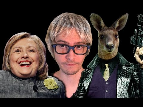 Devon Tracey petition + Never Hillary