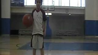 HD 林書豪 6歲打籃球影片 林來瘋