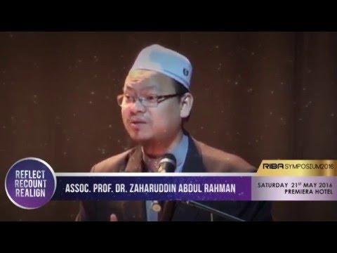 Allah Provides Sustenance! - Dr. Zaharuddin Abd Rahman