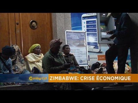Hard Times for Zimbabwe[Business on TMC]