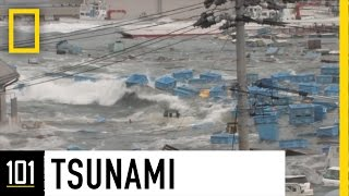 National Geographic: Tsunamis thumbnail
