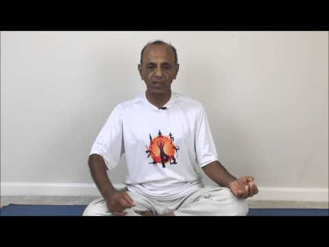 Ujjayi Breath and Ujjayi Pranayama
