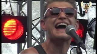 Ben Poole live at bluesmoose fest 2012, full show - Groesbeek (NL) by Bluesmoose Radio 28 april 2012