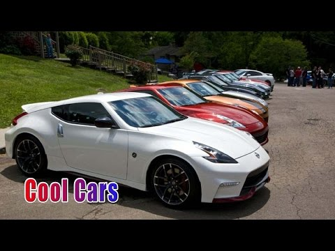 2018 Nissan Z Car Release Date and Price