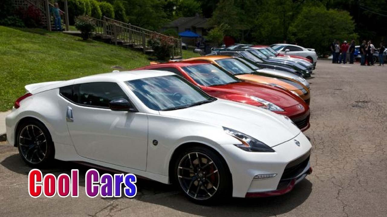 Nissan Z Car Release Date And Price YouTube - Cool cars and prices