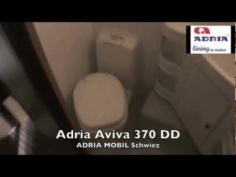 Adria Aviva 370 DD