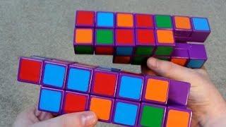 1688cube / Witeden Unboxing: 2x2x5 II & 2x2x6 II Shapeshifting Cuboids