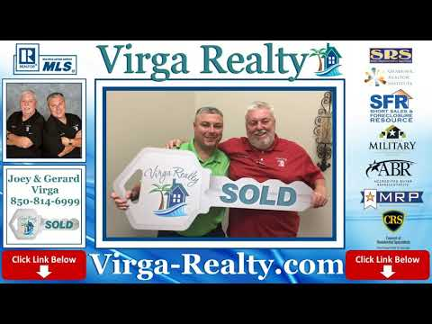 Waterfront Houses For Sale In Santa Rosa Beach FL