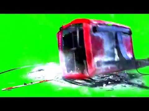 ➤Cable Car Crash FX thumbnail