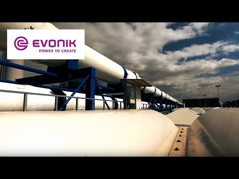 Tradition meets future: Polyamide 12 high performance polymers   Evonik