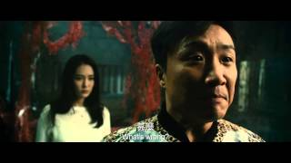 Sifu vs Vampire 天師鬥殭屍 - Official Trailer (in cinemas 23 Oct)