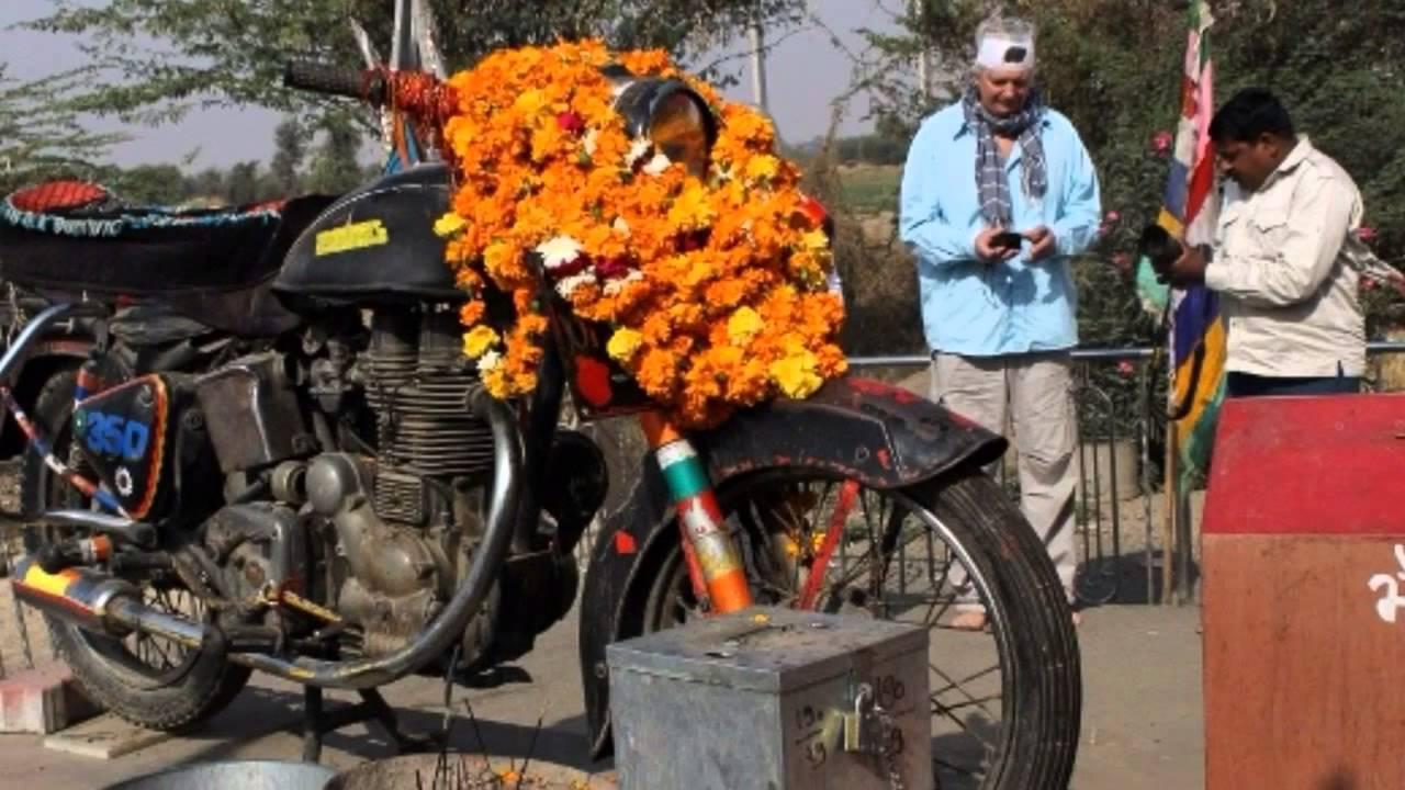 Image result for bullet baba mandir rajasthan