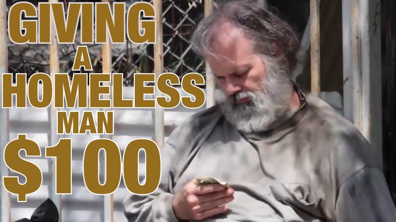 Homeless crstn