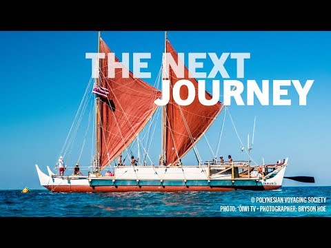 INSIGHTS ON PBS HAWAI'I: The Next Journey | Program