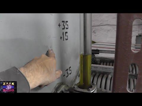 Конструкция масляного трансформатора 35 6 кВ