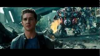 Transformers 3 Dark Of The Moon - The Autobots Return HD