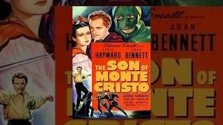 Сын Монте-Кристо (1940) фильм