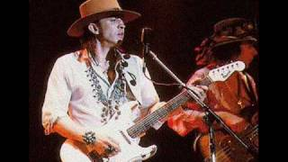 Watch Stevie Ray Vaughan They Call Me Guitar Hurricane video