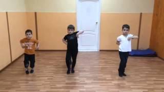 лезгинка - уроки лезгинки - младшая начинающая группа для мальчиков..mp4