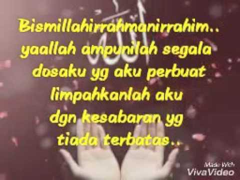 Doa Istri Untuk Suami