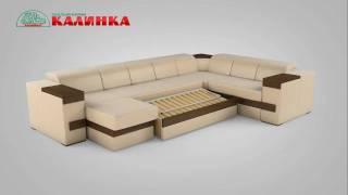 видео Кресло Оливер - мебельная фабрика StArt furniture