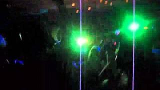 Silent Disco at NCSU 2010