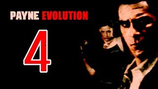 Max Payne 2: Payne Evolution Mod Gameplay 1080p 60fps Part 4