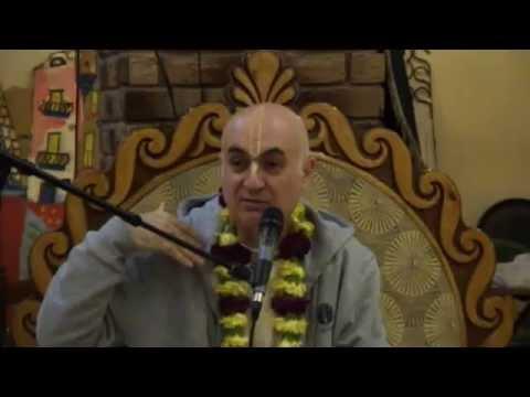 Чайтанья Чаритамрита Ади 5.22 - Прабхупада дас прабху