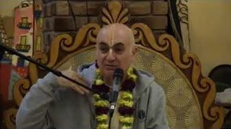 Чайтанья Чаритамрита Ади 5.22 - Прабхупада прабху