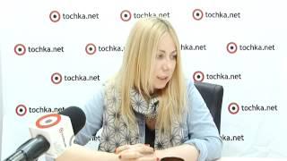 Слава Фролова о любиомом украинском бренде