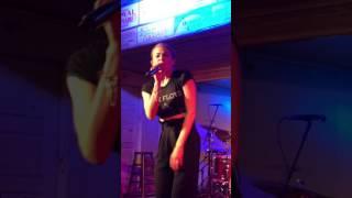 LeAnn Rimes Live  at Gruene Hall