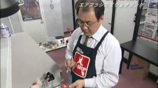 part 4 5 gunpura meister kawaguchi ガンプラマイスタ 川口名人