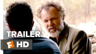 Les Cowboys Official Trailer 1 (2016) - John C. Reilly Movie HD