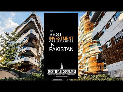 Bright Future Consultant Best Property Investment Consultant In Pakistan