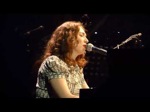 Regina Spektor (One More Time With Feeling)