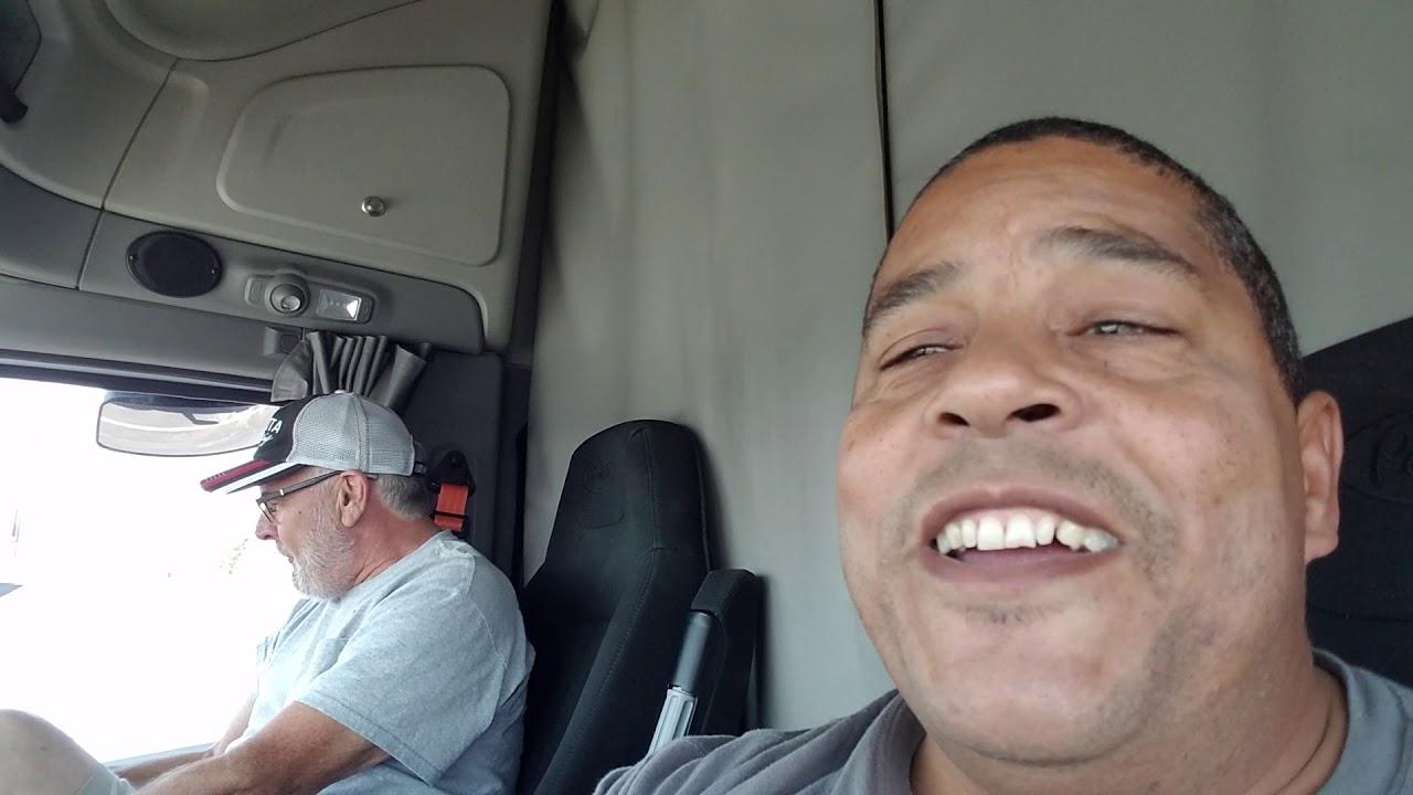 Prime Inc- Grumpy Old Men Team Truck