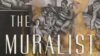 The MURALIST TRAILER