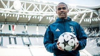 Douglas costa 2017 - skills & goals || hd