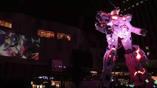 """機動戦士ガンダムUC SPECIAL MOVIE """"Cage"""" SawanoHiroyuki[nZk]:Tielle"""