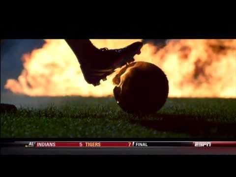 UEFA Euro 2012 ESPN Opening Montage And Intro