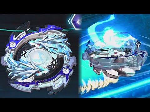 OMG I GOT LOST LUINOR L2 | Beyblade Burst App Gameplay PART 9 ベイブレードバースト