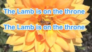 Behold the Lamb by Bridget Willard  CCLI 4570514