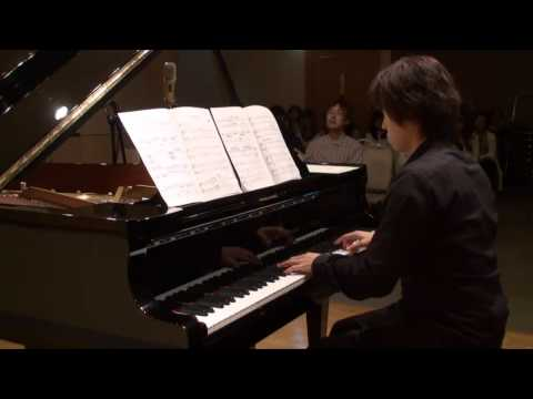 デュカス/ハイドンの名による悲歌的前奏曲/演奏:菊地裕介