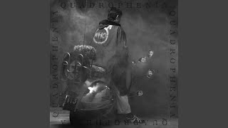 Provided to YouTube by Universal Music Group Quadrophenia · The Who...