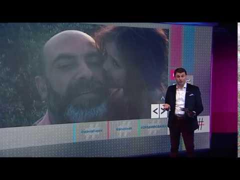 #جورج_زريق أب أحرق نفسه في #لبنان يتحول إلى أيقونة...تعرفوا على قصته   #بي_بي_سي_ترندينغ