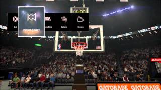 NBA 2K15 Tips How To Get Alot Of Assist In My Career