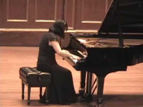 Sergei Prokofiev, Sonata No. 6 in A Major, M1 ~ Heng-Jin Park, piano