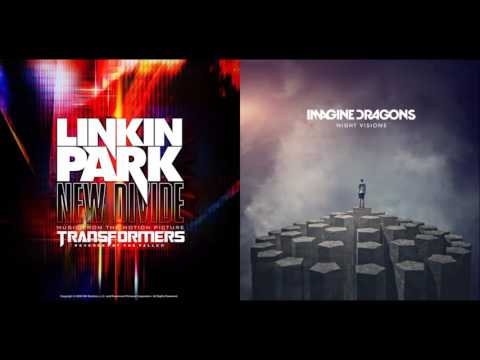 Radioactive Divide - Linkin Park vs. Imagine Dragons