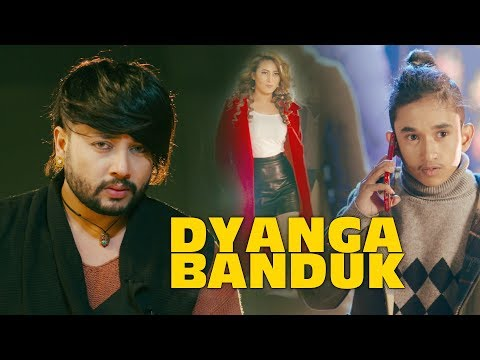 Durgesh Thapa New Dancing DJ Song 2019 | Dyanga Banduk | Ft. Bakhat Bista & James BC , Angel Sth