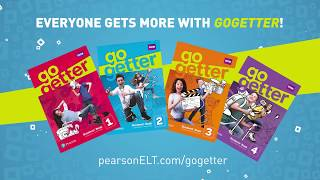 Everyone gets more with GoGetter!
